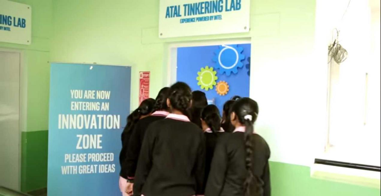 Top 30 Innovations of the Atal Tinkering Marathon to be showcased on the eve of the National Technology Day