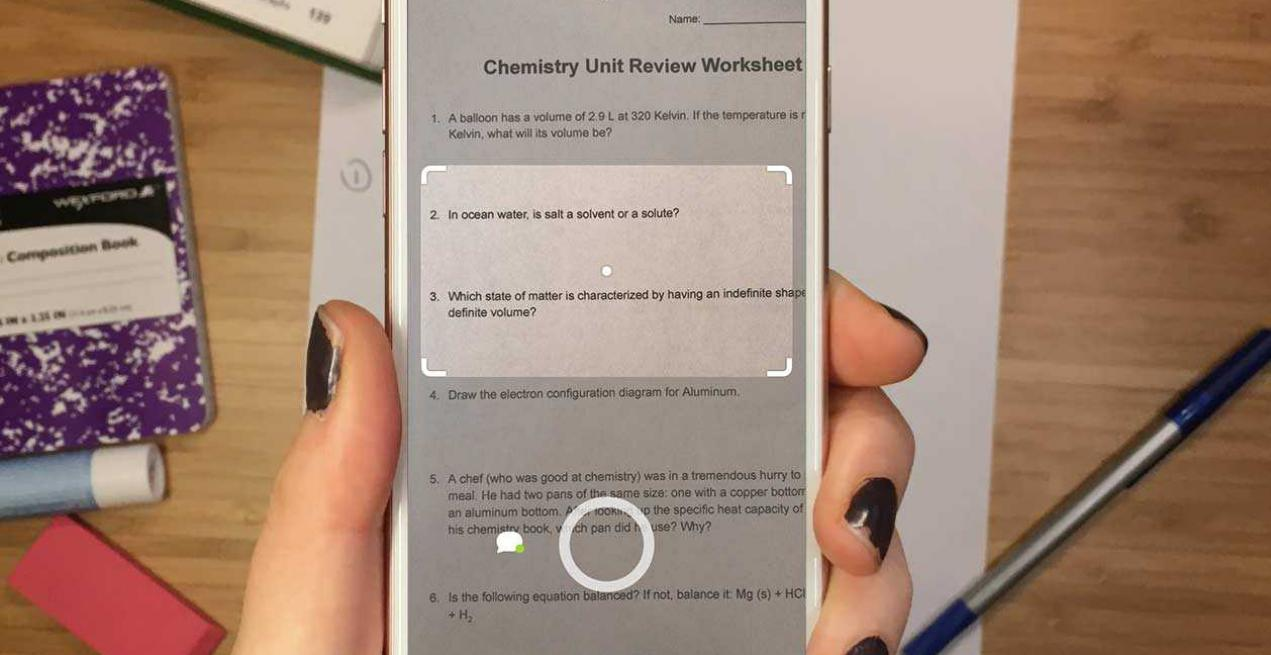 Socratic - Math Answers & Homework Help is Google Play's Best app of 2017