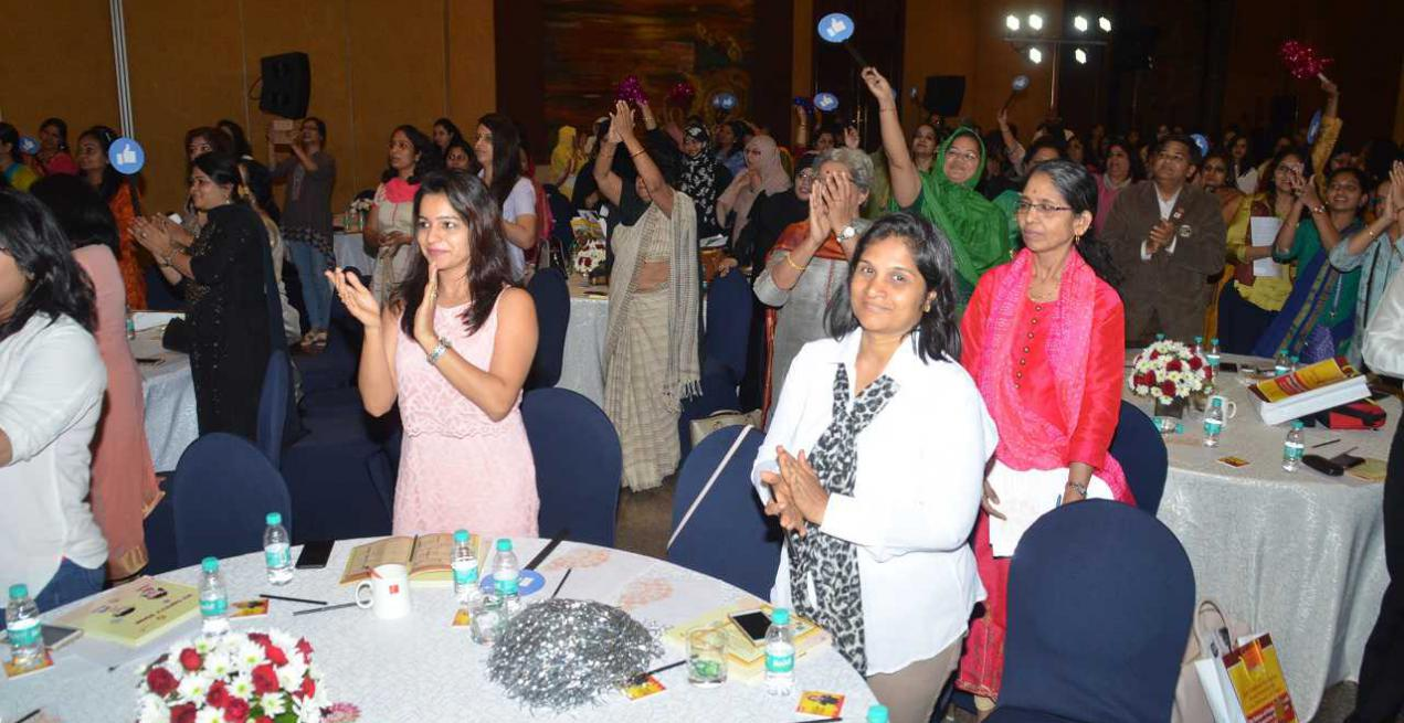 Highlights of Day 2 - Early Childhood Association's 6th Annual International Conference
