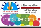 Focus on providing inclusive education to Children With Special Needs through Sarva Shiksha Abhiyan