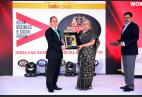ICFAI Group wins the World's Greatest Brands & Leaders Asia & GCC 2017-18 Award