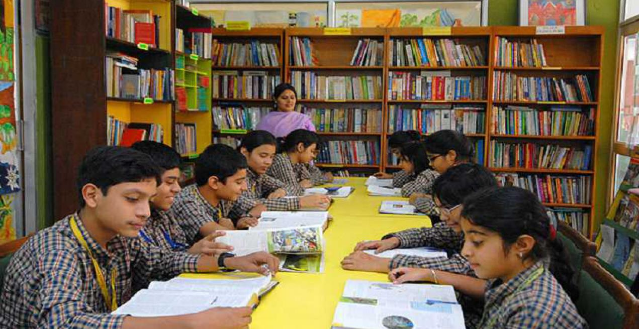 SSA and NGO enter into pact to enhance reading skills in govt ...