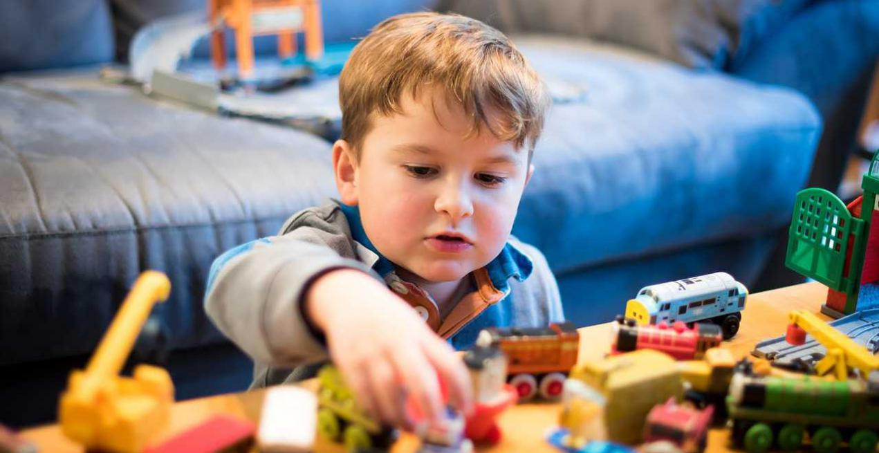 What does 'respect' mean for infants and toddlers in early childhood centres?