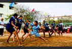 Promoting sports amongst students in schools under Samagra Shiksha