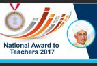HRD Ministry Extends Last Date of Inviting Applications for National Award to Teachers - 2017