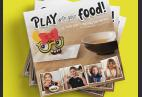 Book 'Play With Your Food' Can Help With Fussy-Preschool-Eaters