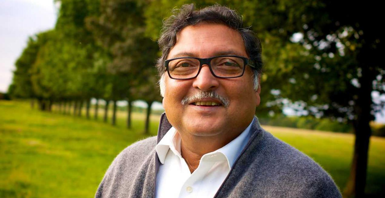 Here's Everything Prof. Sugata Mitra Said About e-Learning at ScooNews' Webinar