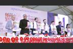 HRD Union Minister Shri Prakash Javadekar inaugurates 27th edition of the New Delhi World Book Fair