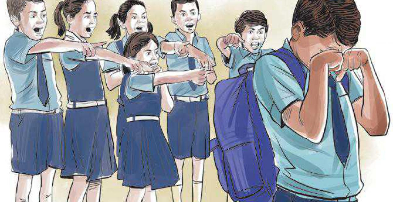 Measures that can be taken by School Heads, Teachers and Parents to prevent bullying