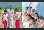 The Story of 50 Tribal Students & Their Only 2 Teachers in a Karnataka Hamlet