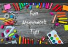 7 Tips to Make Homework Fun For Primary Kids