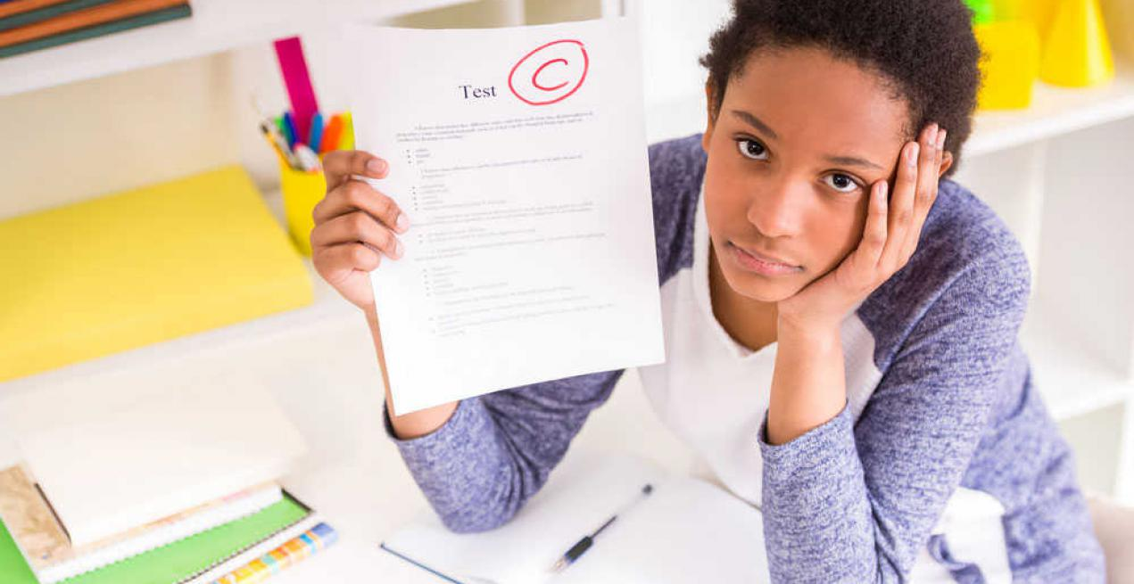 Child & Adolescent Psychiatrist Dr Zirak Marker on Why Letting Kids Fail is Important