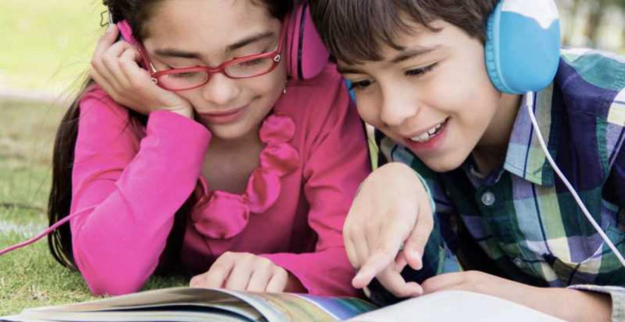 Looking For Free Audio Books For Kids? Here You Go!