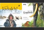 Let Katha Books Introduce Kids To New Cultures, Grasslands, Hygiene & Much More