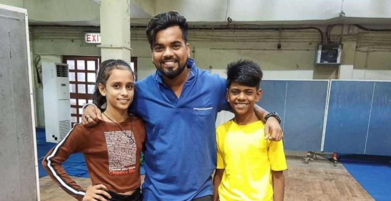 Let's See How This Kolkata Dance Teacher is Spinning Kids Towards A Better Future