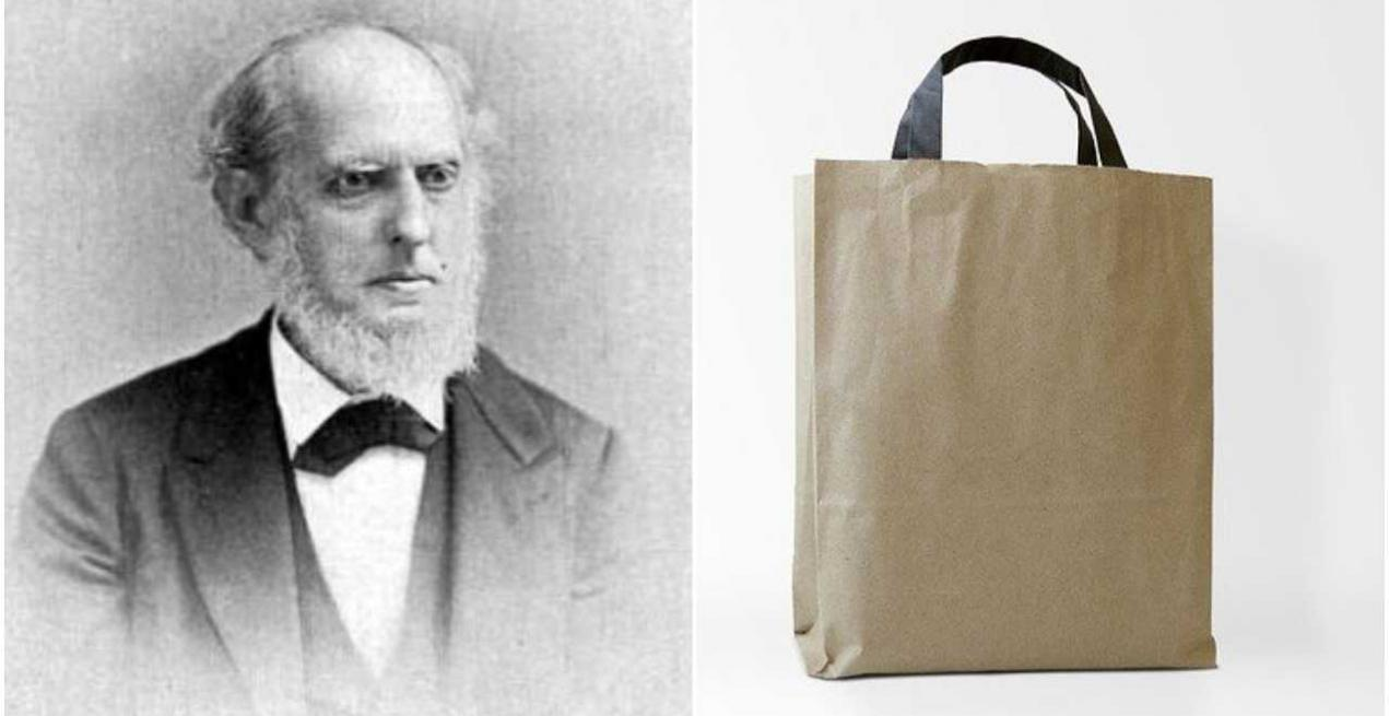 World Paper Bag Day, July 12: Story Of The School Teacher Who Invented Paper Bags