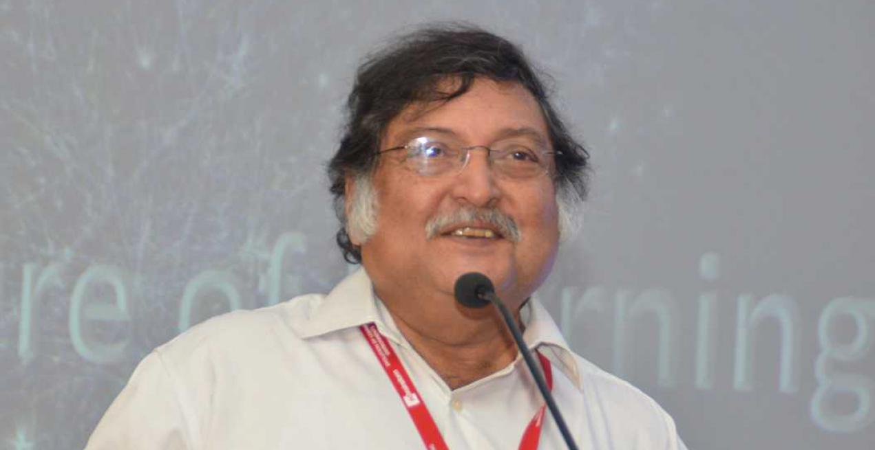 Prof Sugata Mitra has shared his concepts, methods, experiences and learnings in a series of interesting books, here they are!