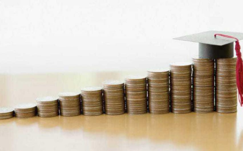 Budget allocation to education increasing every year