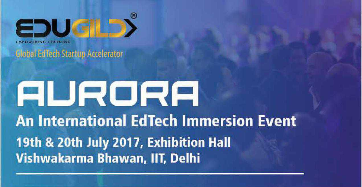 A first of its kind edtech startup summit bringing the entire edtech startup ecosystem under one roof
