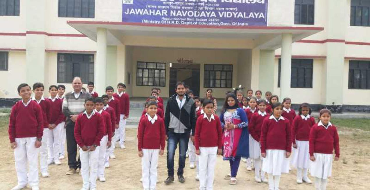 HRD Minister approves addition of 5000 more seats in Navodaya Vidyalayas from AY 2019-20