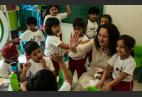 Neuroscience Research that Impacts Early Childhood Education
