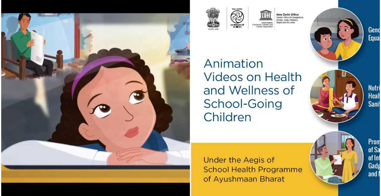 Here's What We Think About The Animated Videos by NCERT & UNESCO