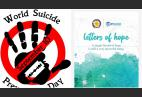 The Aditya Birla Integrated School (TABIS) & Mpower Unveil e-Book 'Letters Of Hope' On World Suicide Prevention Day