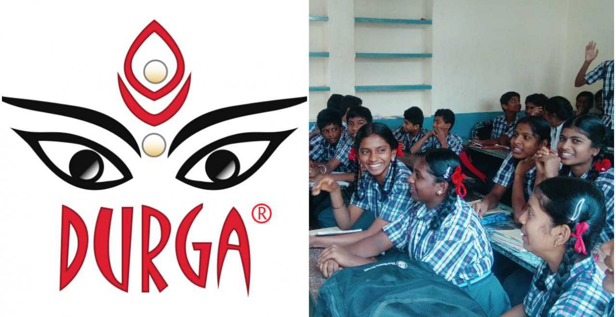 Durga India, a Non-Profit Nurturing Durgas to Stand For The Cause of Gender Equality