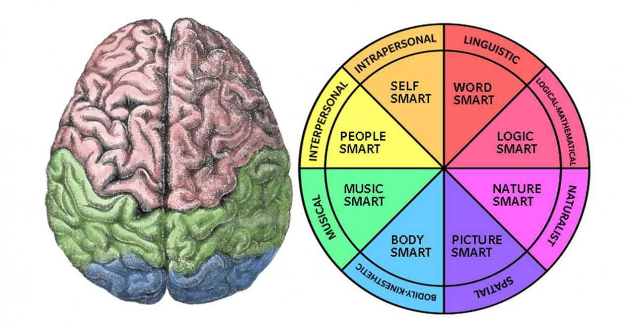 Unfolding MULTIPLE INTELLIGENCES in the Classroom