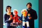 These Puppeteers Share How to Teach Kids Creatively During Lockdown