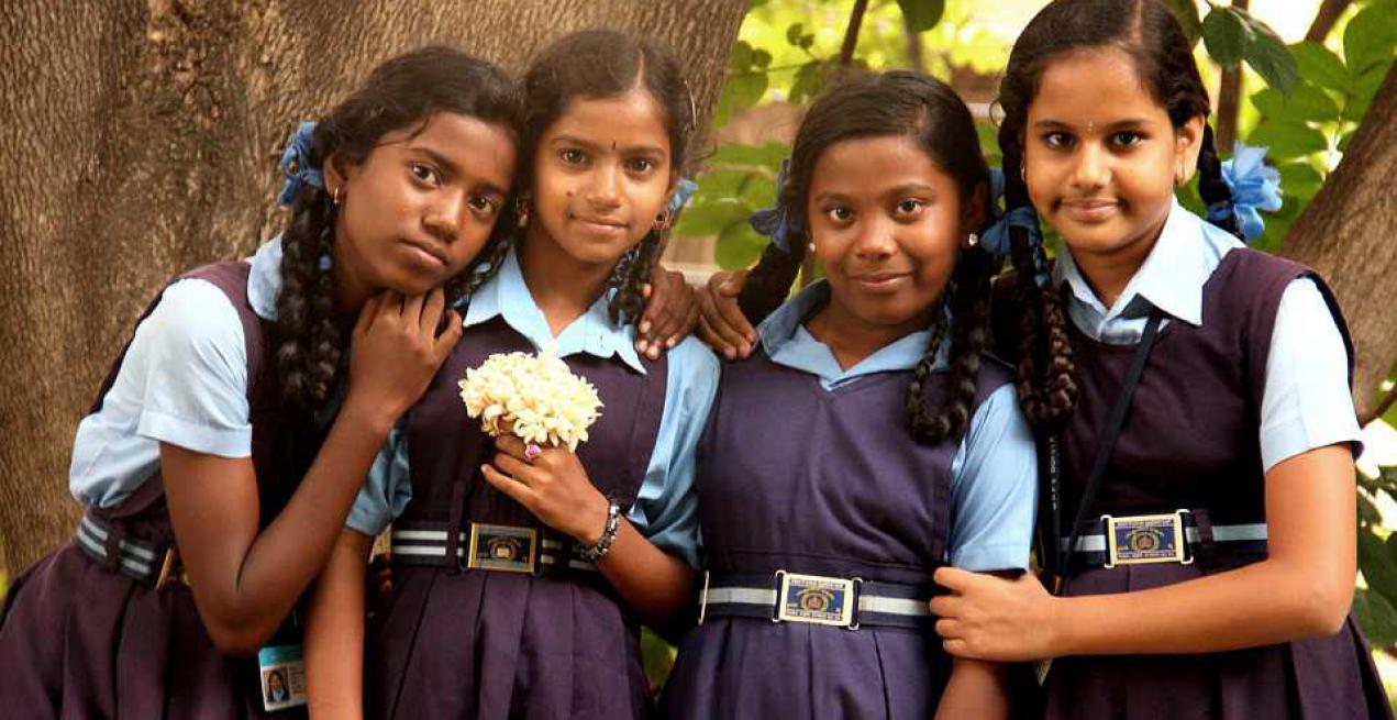Scholarships for Girls to encourage better education and career opportunities