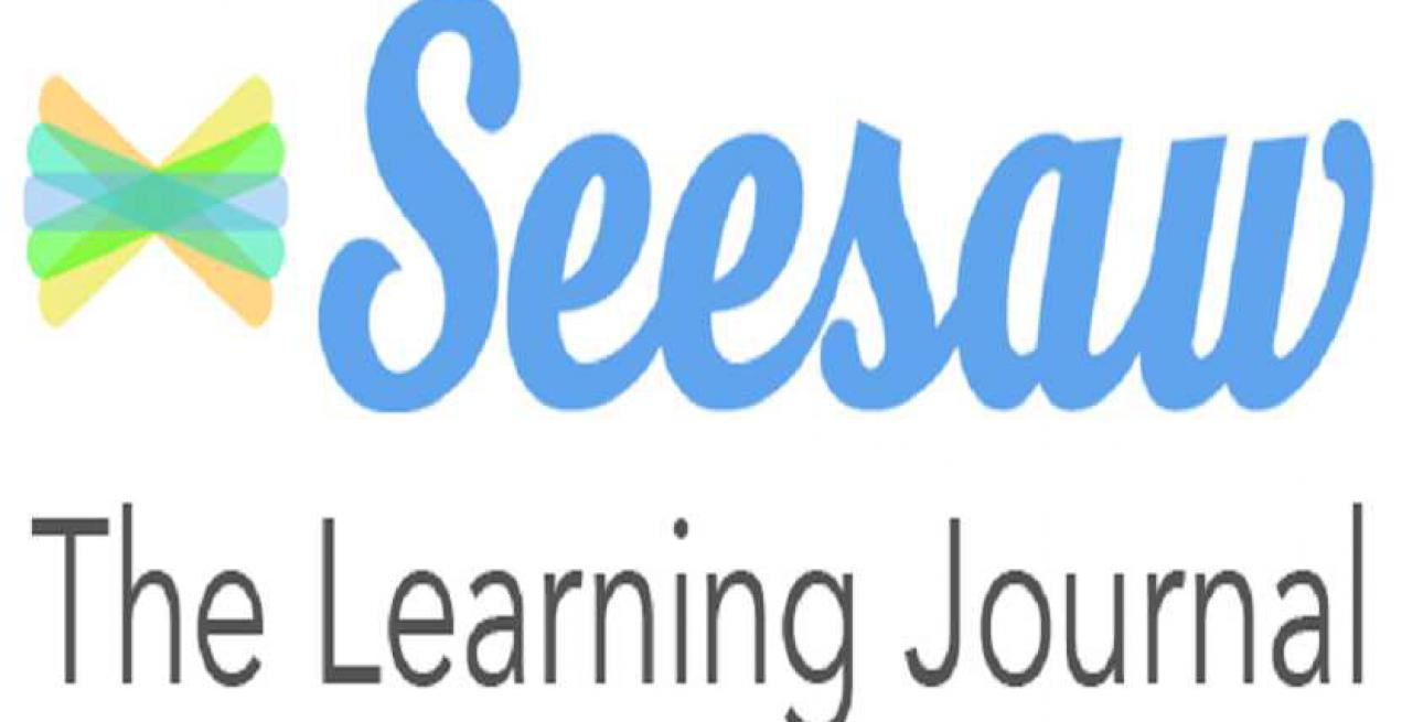 SEESAW APP: The Learning Journal