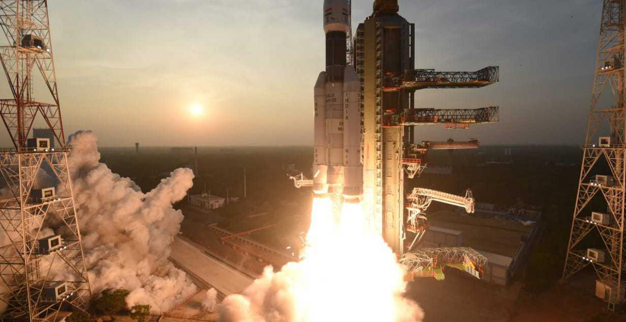 Atal Innovation Mission (AIM) launches ATL Space Challenge 2021