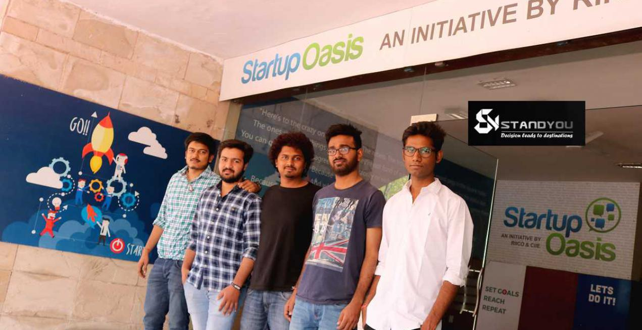 EdTech startup Standyou launches India's first online data driven platform and marketplace for coaching Institutes