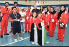 GEMS World Academy - Abu Dhabi chosen as one of 17 private schools in the UAE capital to be part of the programme