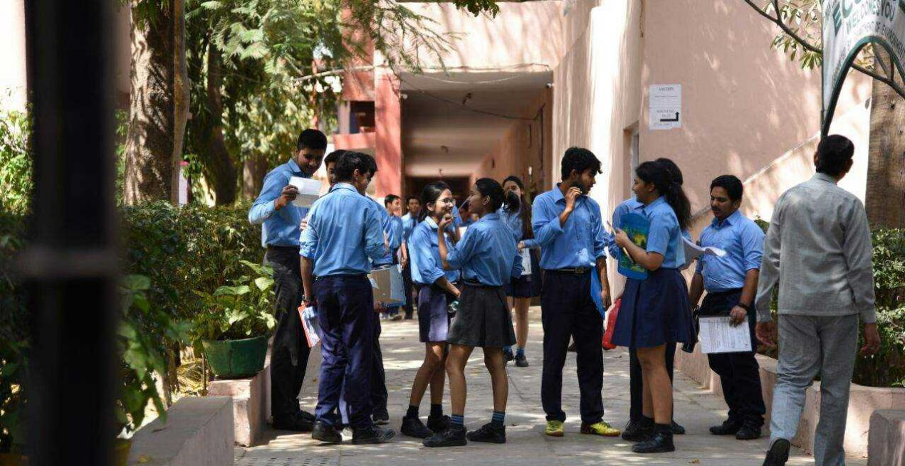 'Passing Criteria' Relaxation extended for CBSE Class 10 Students