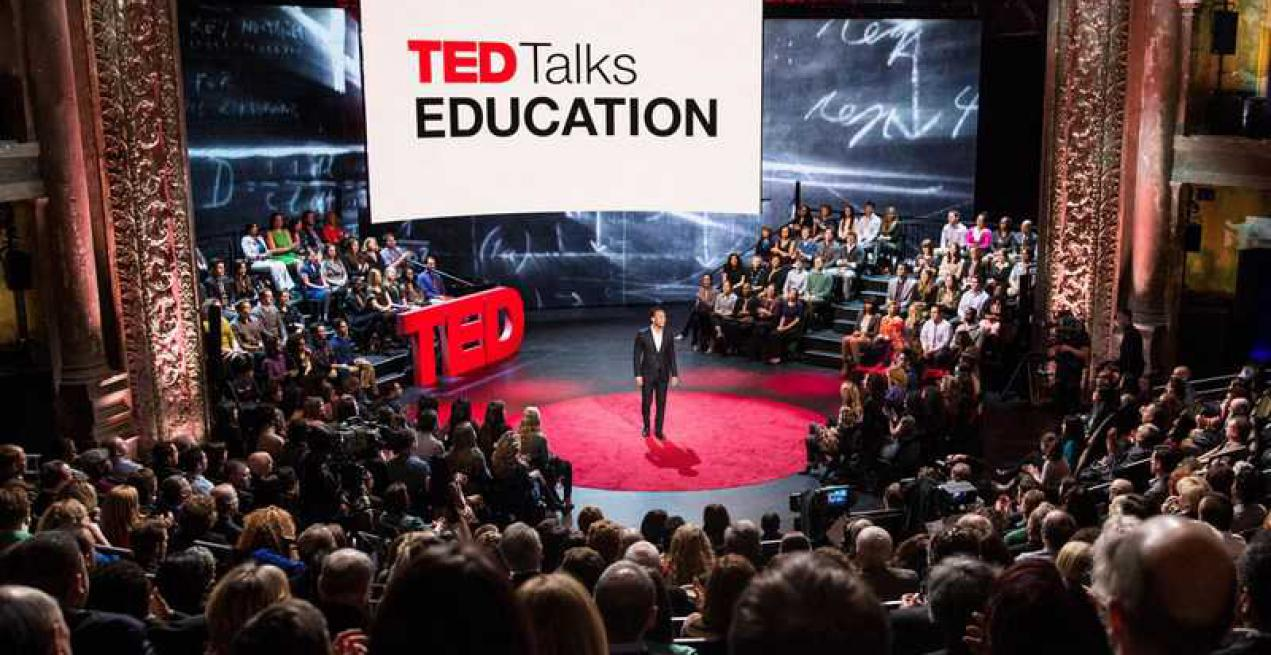 10 TED Talks Teachers Can Use To Foster Entrepreneurship