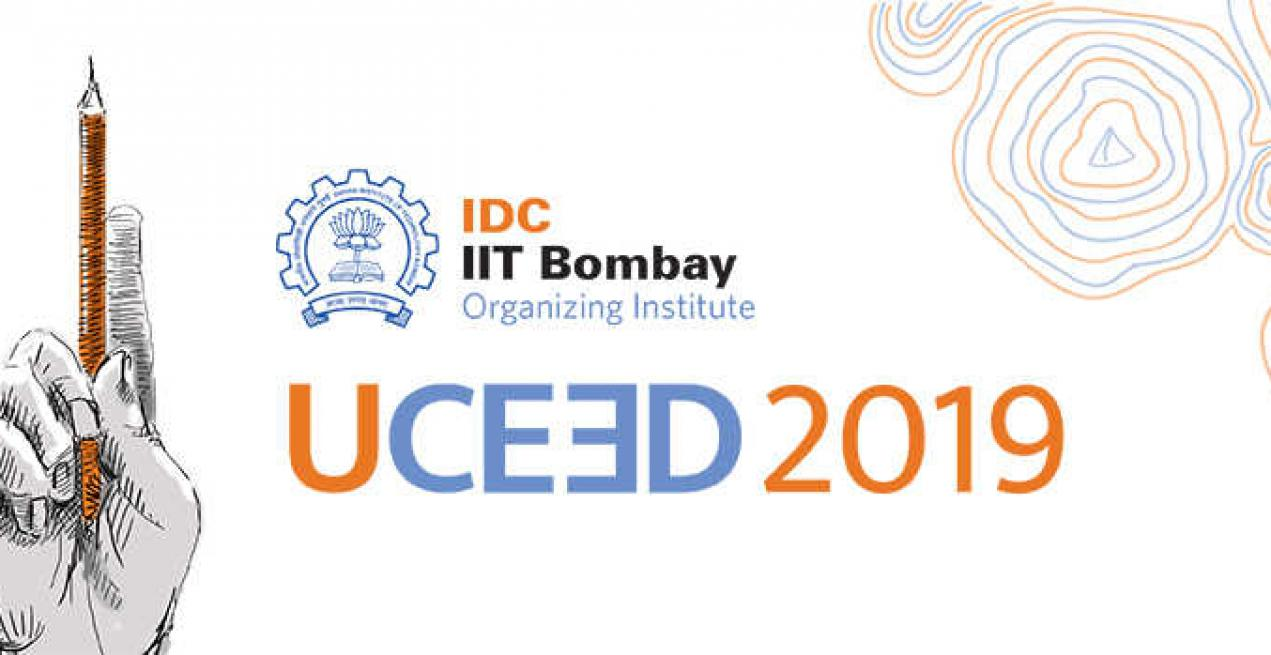 Application Window for UCEED 2019 Exam, Now Open