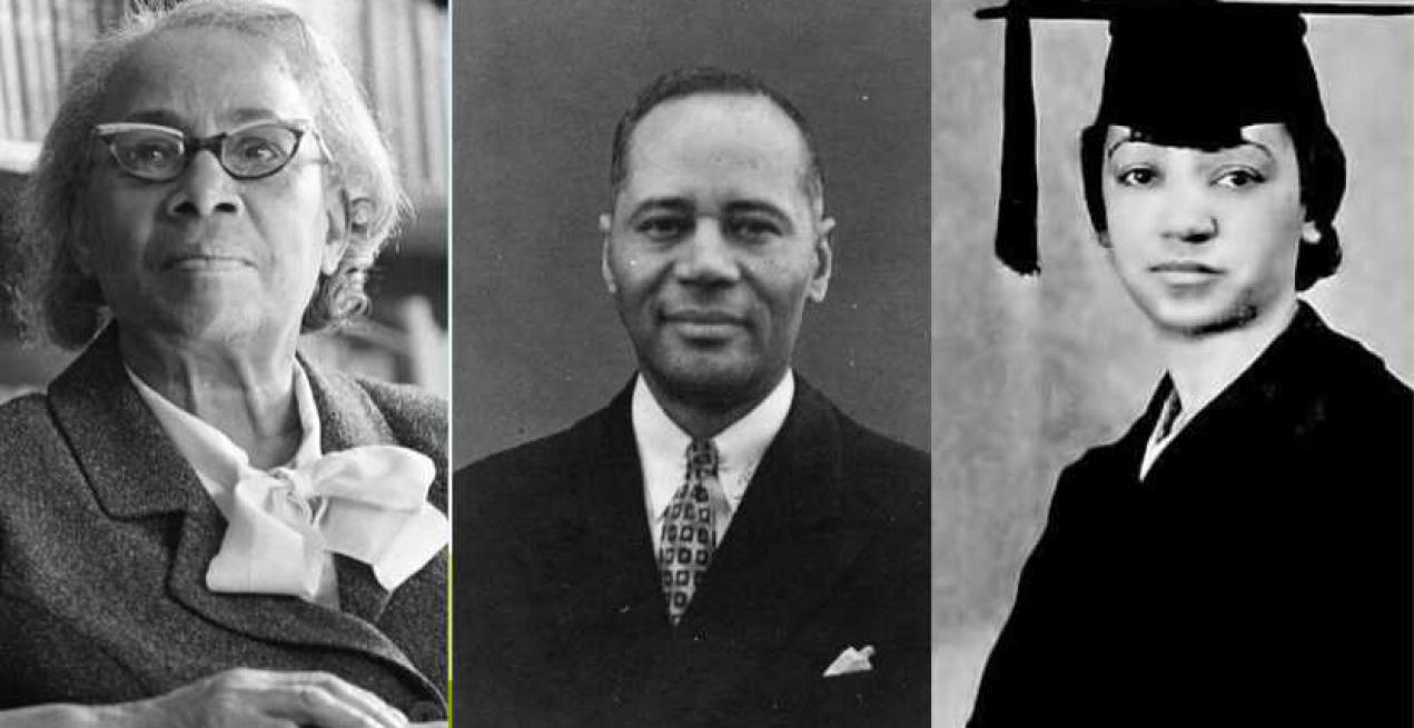 10 Historic Black Teachers Who Revolutionized The System For The Community
