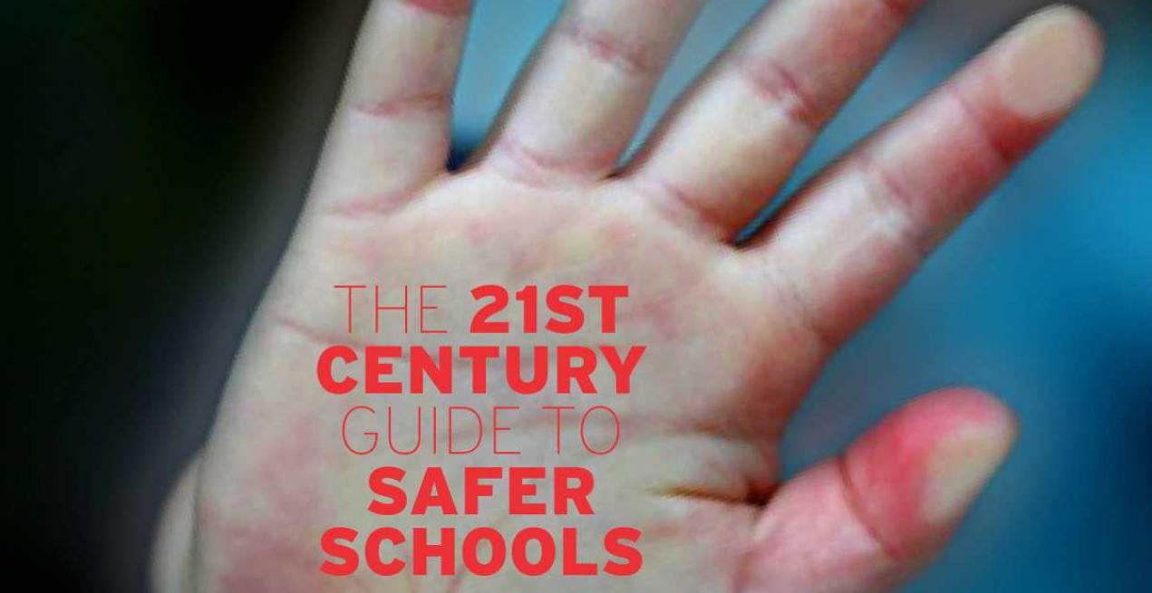 The 21st century safe school addresses school safety from a holistic perspective